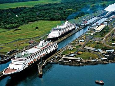 Khám phá bí ẩn kênh đào Panama: Công trình làm thay đổi cục diện giao thông hàng hải thế giới
