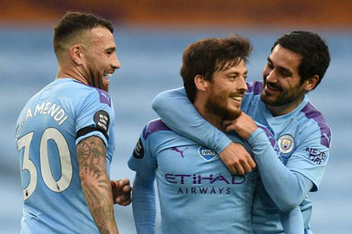 CHÍNH THỨC: Man City không bị cấm thi đấu ở Champions League mùa tới