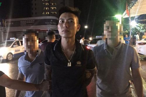 Quảng Ninh: Bắt đối tượng truy nã về hành vi giữ người trái phép
