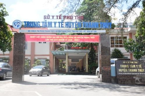 Sở Y tế Phú Thọ: Bổ nhiệm Giám đốc Trung tâm Y tế huyện Thanh Thủy đúng quy định
