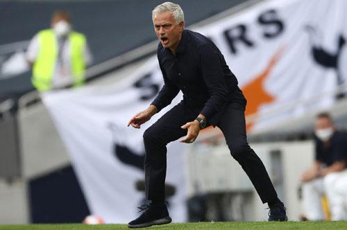 Jose Mourinho: 'Kẻ thắng cuộc luôn đúng'