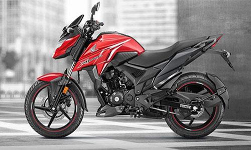 Honda X-Blade 2020 ra mắt với kiểu dáng hầm hố, giá siêu rẻ, khiến đàn anh Yamaha Exciter 150 'khóc thét'