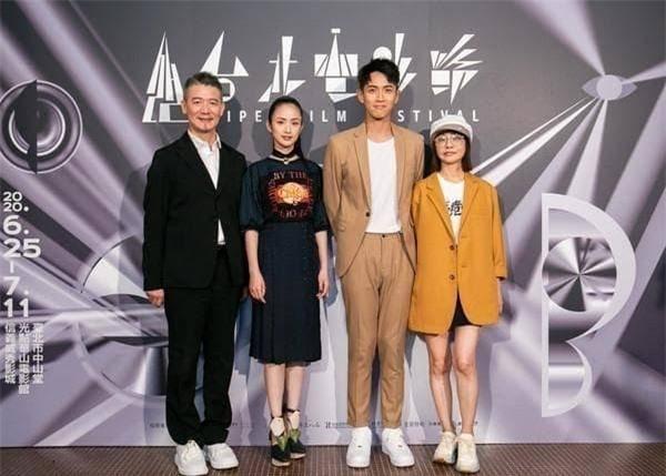 'Công chúa thần tượng' Lâm Y Thần tuyên bố rời làng giải trí vì áp lực mang thai 0