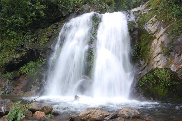 Khám phá những thác nước đẹp nhất Sa Pa - 4
