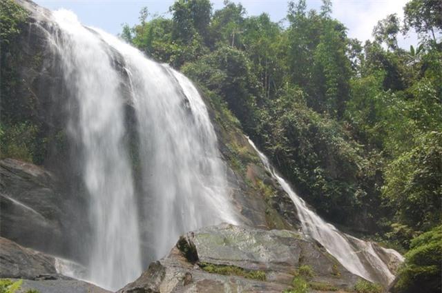 Khám phá những thác nước đẹp nhất Sa Pa - 5