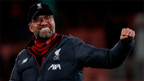 Klopp tiết lộ thời điểm rời Liverpool trở lại Đức