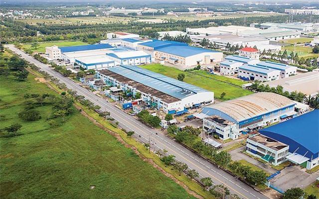 Thị trường địa ốc trực tuyến khởi sắc ở phân khúc bất động sản công nghiệp - Ảnh 1.