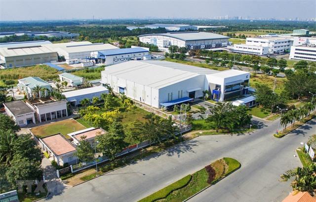 Thị trường địa ốc trực tuyến khởi sắc ở phân khúc bất động sản công nghiệp - Ảnh 2.