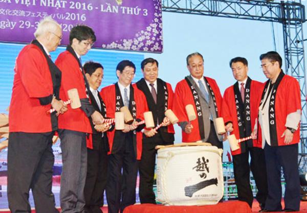 Không tổ chức Lễ hội Giao lưu Văn hóa Việt - Nhật năm 2020 tại Đà Nẵng