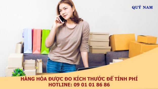 Dịch vụ gửi hàng đi Mỹ tại TPHCM uy tín, giá rẻ