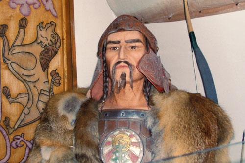 Bạo chúa Hung Nô từng khiến cả châu Âu run sợ là ai?