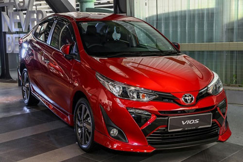 XE HOT (14/7): Bảng giá xe Kawasaki tháng 7, 10 ôtô bán chạy nhất tại Việt Nam nửa đầu năm 2020