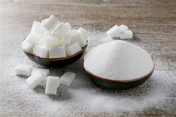 Ăn quá nhiều đường có thể gây hại cho gan, dẫn tới tăng cân, béo phì và nhiều bệnh nguy hiểm khác.