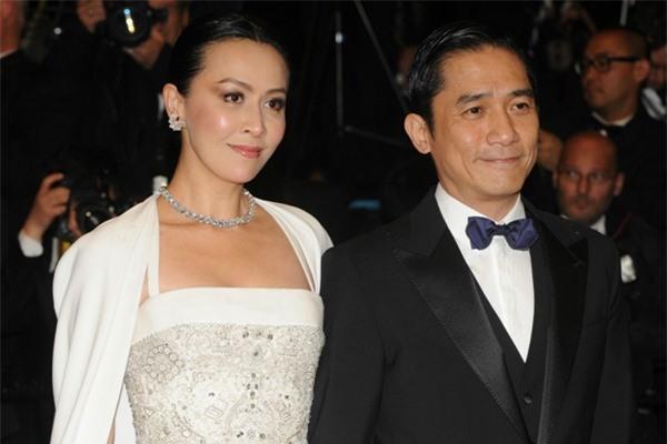 5 cặp đôi 'thiên trường địa cửu' của TVB - Ảnh 2