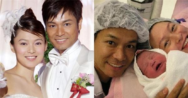 5 cặp đôi 'thiên trường địa cửu' của TVB - Ảnh 7
