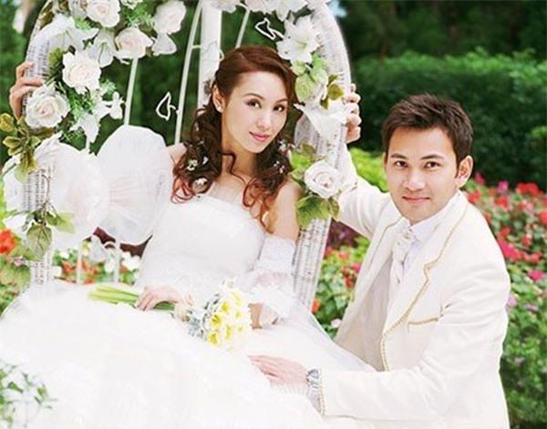 5 cặp đôi 'thiên trường địa cửu' của TVB - Ảnh 9