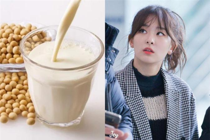 5 thức uống ích dáng, đẹp da của sao Hàn: Irene mê nước bí ngô - Ảnh 2