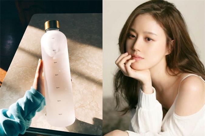 5 thức uống ích dáng, đẹp da của sao Hàn: Irene mê nước bí ngô - Ảnh 6