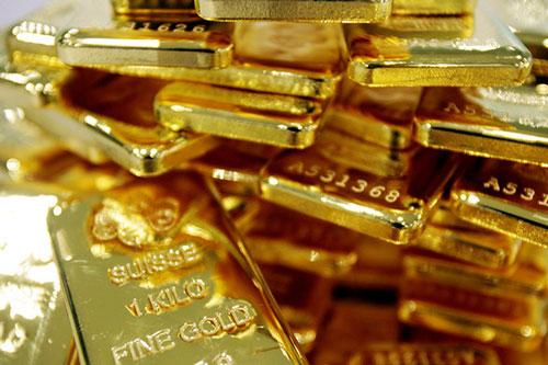 Giá vàng hôm nay (14/7): Tăng trở lại