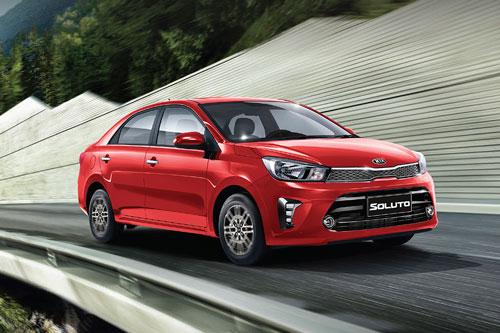 Bảng giá xe Kia tháng 7/2020: Đồng loạt giảm giá sốc