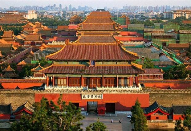 Bí ẩn hoàng đế Trung Hoa thích dùng mỹ nhân để... trị sốt, chết khô vì dâm loạn - Ảnh 1.