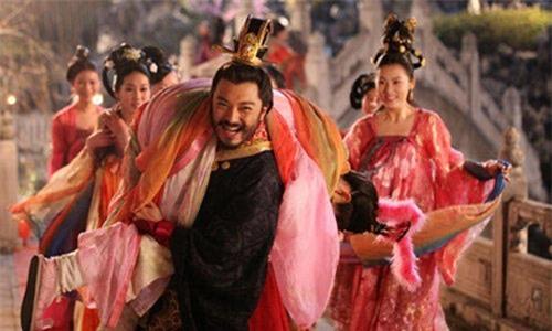 Bí ẩn hoàng đế Trung Hoa thích dùng mỹ nhân để... trị sốt, chết khô vì dâm loạn - Ảnh 2.