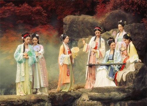 Bí ẩn hoàng đế Trung Hoa thích dùng mỹ nhân để... trị sốt, chết khô vì dâm loạn - Ảnh 4.