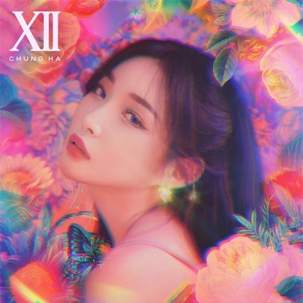 """Chungha: Từng bị lu mờ tại I.O.I trở thành """"Nữ hoàng solo thế hệ mới"""" - Ảnh 4"""