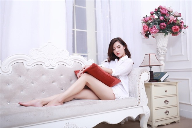 co giao hot girl duoc hoc sinh yeu quy anh 7
