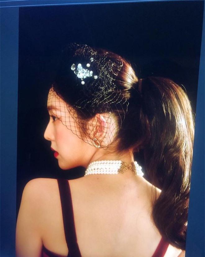 Mỹ nhân Red Velvet đã dùng phụ kiện gì để nâng tầm nhan sắc? - Ảnh 8