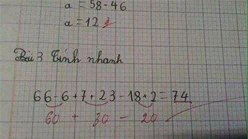 Những bài toán lớp 1 tưởng chừng dễ ăn nhưng nhiều người lớn lại sai một cách ngớ ngẩn - 3