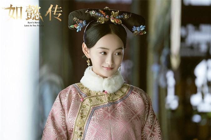 Nàng phi tần được Hoàng đế Càn Long yêu thương đầu tiên đã đưa muội muội nhập cung hưởng vinh hoa, cuối đời bị thất sủng vì Thái hậu