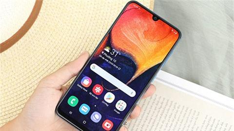 Samsung Galaxy A50s, Oppo A52, Vivo Y50 đồng loạt giảm giá sâu tại VN, xuống mức siêu hấp dẫn