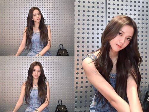 Thành viên BLACKPINK 'lên hương' nhất đợt comeback 'How You Like That' là đây, khiến Knet lẫn Cnet điên đảo' vì quá xinh đẹp - Ảnh 5