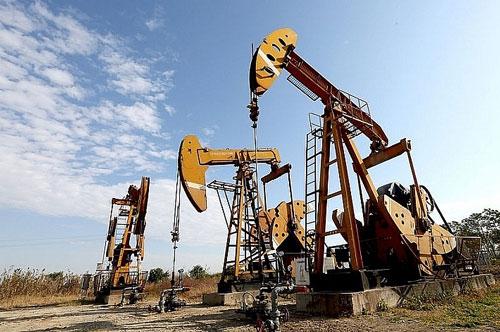 Giá xăng, dầu (14/7): Giảm nhẹ