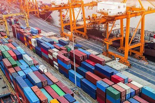 Hết tháng 6, cả nước xuất khẩu 122,78 tỷ USD, tăng 0,2% so với cùng kỳ 2019. Hình minh họa.