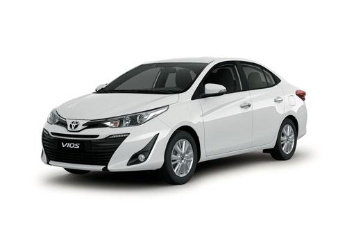 Top 10 ôtô bán chạy nhất tại Việt Nam nửa đầu năm 2020: Toyota Vios vững ngôi đầu