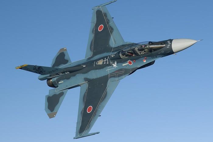 Nhật Bản đẩy nhanh đàm phán phát triển máy bay tiêm kích tàng hình mới