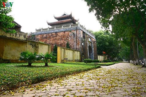 Bắc Môn - Dấu tích lịch sử bi hùng