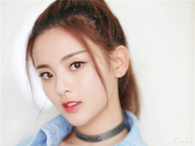 nu idol Cpop xinh dep nhat trong mat phai nam xu Trung anh 10