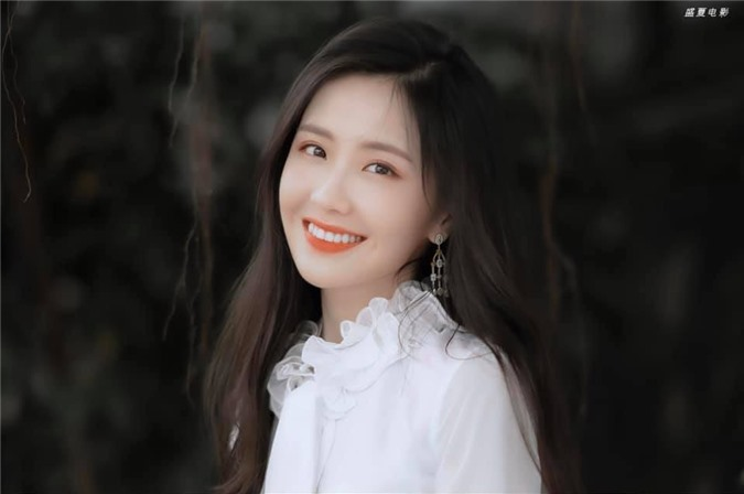 nu idol Cpop xinh dep nhat trong mat phai nam xu Trung anh 2
