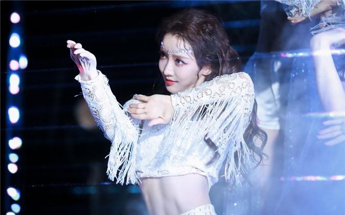 nu idol Cpop xinh dep nhat trong mat phai nam xu Trung anh 3