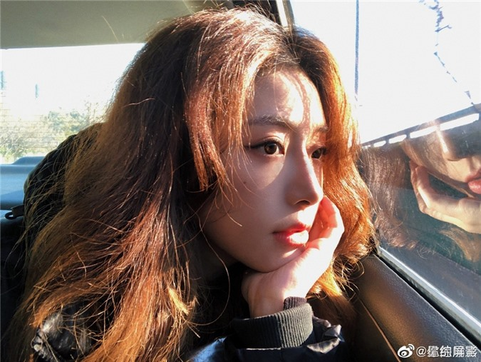 nu idol Cpop xinh dep nhat trong mat phai nam xu Trung anh 5