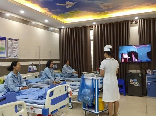 Phú Thọ: Nội dung tố cáo nặc danh Trung tâm Y tế Thanh Thủy đã được làm rõ