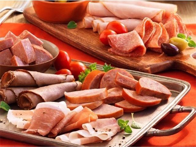 5 thực phẩm mẹ bầu không nên ăn, món cuối cùng ngon nhưng có thể gây sảy thai - Ảnh 2.