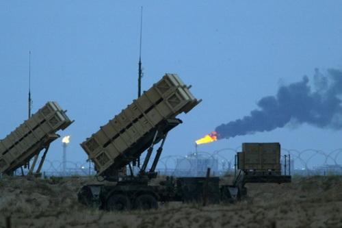 Trung Quốc đã áp đặt lệnh trừng phạt lên tập đoàn công nghiệp quốc phòng khổng lồ Lockheed Martin của Mỹ. Ảnh: Avia-pro.