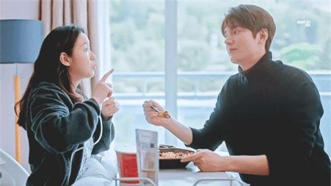 Bằng chứng Lee Min Ho hẹn hò sao nữ 'Quân vương bất diệt' Kim Go Eun - Ảnh 5