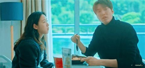Bằng chứng Lee Min Ho hẹn hò sao nữ 'Quân vương bất diệt' Kim Go Eun - Ảnh 6