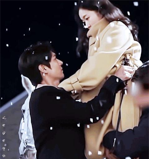 Bằng chứng Lee Min Ho hẹn hò sao nữ 'Quân vương bất diệt' Kim Go Eun - Ảnh 7
