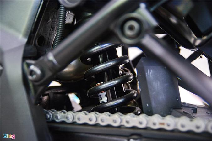 Suzuki V-Strom 1050 ve VN - moto adventure gia 419 trieu anh 13